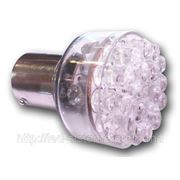 S25 19 PCS convex LED фото