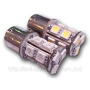 S25 13 PCS convex LED фото