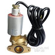 Электромагнитный клапан DSF-20 фото