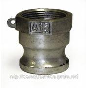 Кулачковое соединение типа А: A-1.5 AL фото