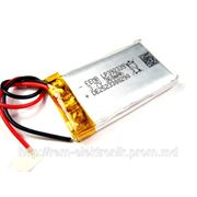 LP392339-PCB-LD Аккумулятор литий-ионный фото
