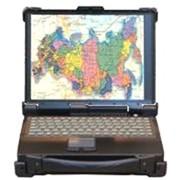 """Промышленный защищенный ноутбук TS Strong@Master 7020T (ЕС-1866) серия Core2Duo с экраном 17"""", 15"""", 13"""" фото"""