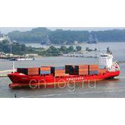 Доставка сборных грузов из Китая фото