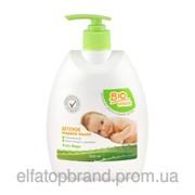 Детское жидкое мыло Алоэ вера 500 мл фото