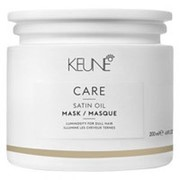 Keune Keune Маска Шелковый уход (Care Line Satin Oil / Mask) 21316 200 мл фото