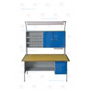 СЭ-01 стол электромонтажника фото