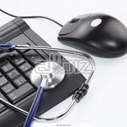 Социально-медицинские услуги фото