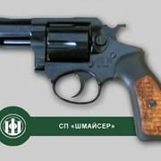 Револьвер АЕ 38 (пятизарядный, калибр 9мм) фото