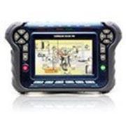 Ультрасовременное профессиональное диагностическое оборудование автосканер Carman Scan VG фото