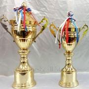 Набор Кубков (трофеи), наградные 2012 35705814 фото