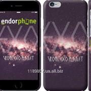 Чехол на iPhone 6 Exo planet 2779c-45 фото