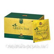 Органический Зелёный Чай фото