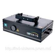 Лазерный проектор «Super-7S» фото