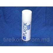 Аэрозоль-защитное покрытие Plastik 200 ml фото