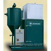 Система для сбора и регенерации абразива МВ-3000 фото