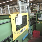 Термопластавтомат Arburg A 320 M 850-210 Multronica фото