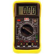 Мультиметр M-890G фото