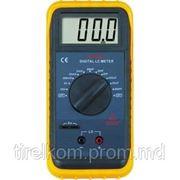 Мультиметр DM-6243 (LC-meter) фото
