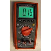 Мультиметр JT-168 фото