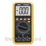 Мультиметр VC-9805A+ фото