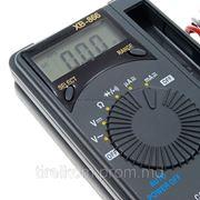 Мультиметр XB-866 фото