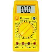 Мультиметр М3900 фото