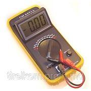Мультиметр CM-9601 фото