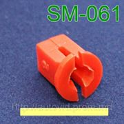 Автокрепеж SM-061 - держатель монтажный VW,FORD,FIAT фото