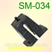 Автокрепеж SM-034 - держатель рефлектора и решетки радиатора (гайка самореза) FORD, BMW фото