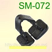 Автокрепеж SM-072 - держатель шумоизоляции капота VW,FORD,SKODA,SEAT фото