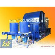 Производство соломорезок ИСУ-1200М фото