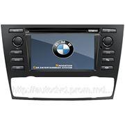 BMW 3 (E90/91/92/93) BMW 1 (E81/82) auto AC фото