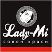 Дизайн логотипа парикмахерской