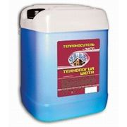 Теплоноситель Технология уют -30 С (10 литров) фото