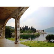 Апартаменты в Мале Росе на п-ве Луштица (Черногория) от хозяев круглогодично фото