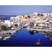 Insula Creta фото