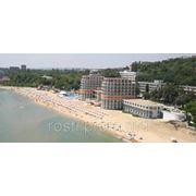 Курорта Болгарии Святой Константин и Елена фото