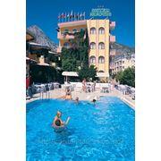 MARIN HOTEL 3* фото