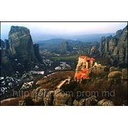 Греция - п-в Халкидики из Кишинёва фото