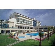 TITAN SELECT HOTEL 5* фото
