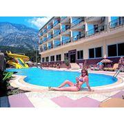 MATIATE HOTEL 4* фото