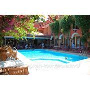 BRITANNIA HOTEL VILLAS 3* фото