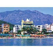OLIMPOS BEACH HOTEL 3+ * фото