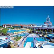 WOW Topcapi Palace 5* UALL Antalya фото