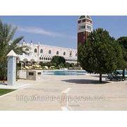 Venezia Palace 5* UALL Antalya фото