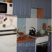 1 комнатная квартира в отличном состоянии на Бабеля фото