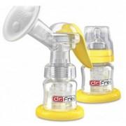 Механический молокоотсос Dr. Frei GM-10 фото
