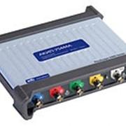 АКИП-75444B USB-осциллограф фото