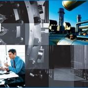 Охрана промышленных и производственных объектов. фото