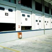 Автоматика для секционных промышленных ворот 25 кв.м. свх до 25 кв.м. фото